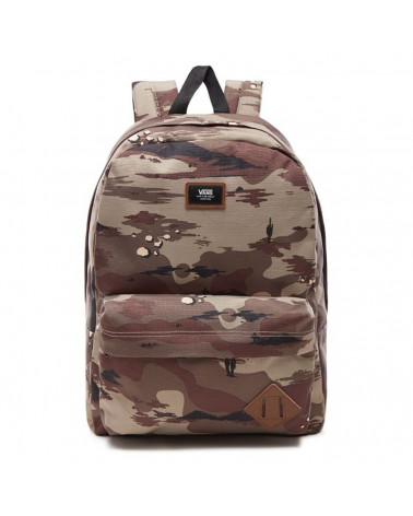 Vans - Zaino Old Skool II Backpack - Storm Camo