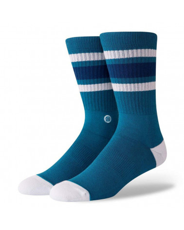 Stance - Calze Boyd 4 - Blue/White