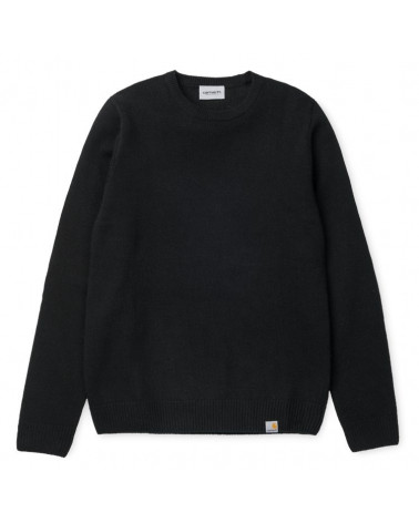 Carhartt - Allen Sweater - Black