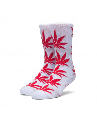 HUF - Calze Plantlife Tie Dye Crew Socks - Grey