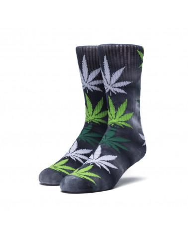 HUF - Calze Strain Plantlife Crew Socks - Babba Kush