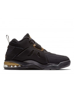 Nike - Air Force Max CB - Black/Gold