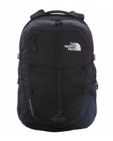 The North Face - Backpack Borealis - Black