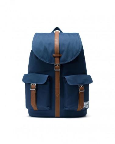 Herschel Zaino Dawson Backpack - Navy/Tan