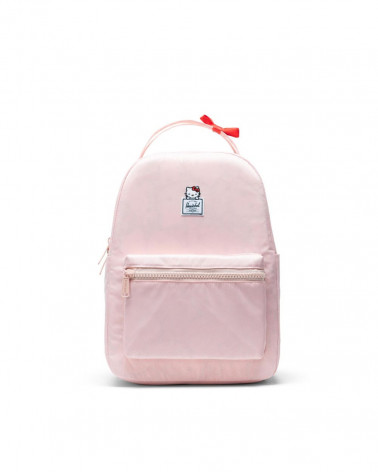 Herchel Zaino Nova Backpack Mid-Volume | Hello Kitty