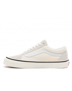 Vans Old Skool 36 Dx Anaheim Factory - Classic White