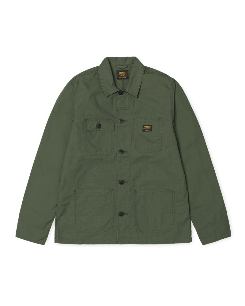 low priced f3066 a18ca Carhartt Wip Giacca Michigan Shirt Jac Adventure | Negozio Carhartt