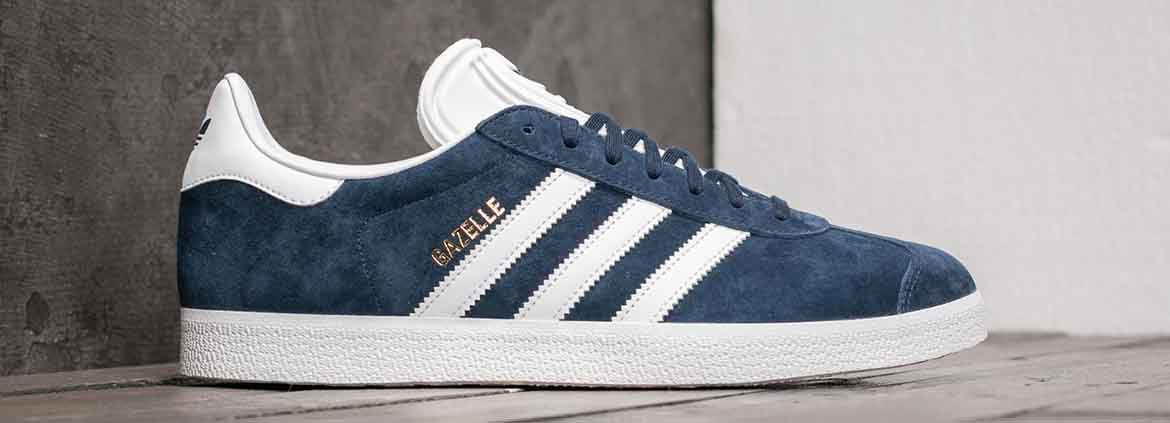 adidas gazelle indoor uomo