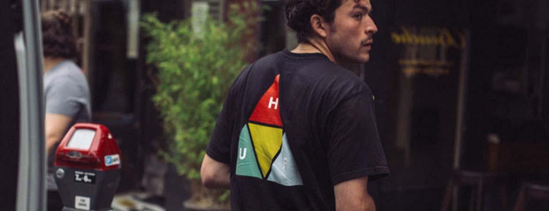 T-Shirt HUF