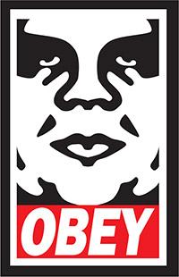 magliette obey